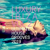 Luxury Ibiza Vol.2 von Various Artists