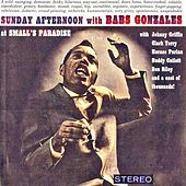 Sunday Afternoon With Babs Gonzales at Small's Paradise (Remastered) by Babs Gonzales