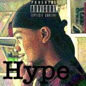 Hype von Dizzy