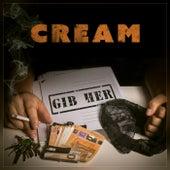 Gib her de Cream