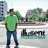 Pedestrian by Illusent