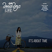 It's About Time (Live) de The Beach Boys