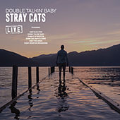 Double Talkin' Baby (Live) von Stray Cats
