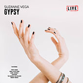 Gypsy (Live) by Suzanne Vega