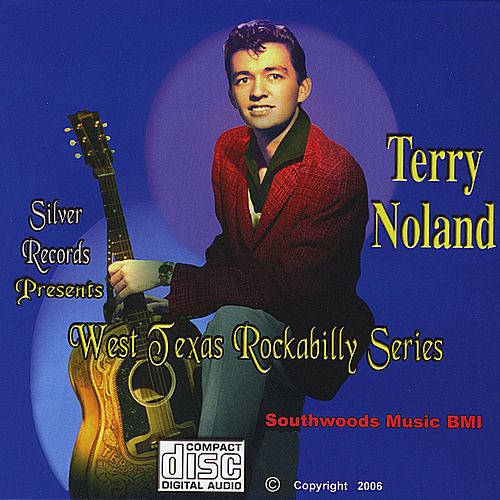 Terry Noland West Texas Rockabilly Series by Terry Noland