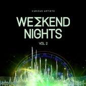 Weekend Nights, Vol. 2 - EP by Various Artists
