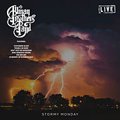 Stormy Monday (Live) de The Allman Brothers Band