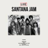 Santana Jam (Live) van Santana