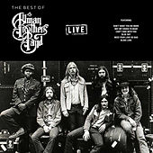 The Best Of The Allman Brothers (Live) de The Allman Brothers Band