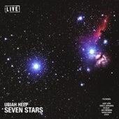 Seven Stars (Live) von Uriah Heep