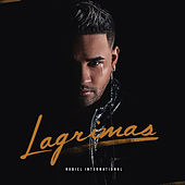 Lagrimas by Rubiel International