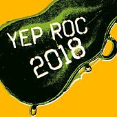 Yep Roc Spring 2018 Sampler US by Various Artists