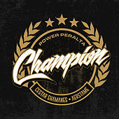 Champion de Cestar Power Peralta