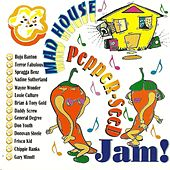 Pepperseed Jam de Various Artists