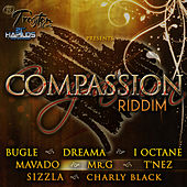 Compassion Riddim de Various Artists
