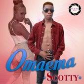 Omaema by I-Roy