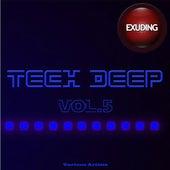 Tech Deep, Vol. 5 de Various Artists