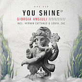 You Shine EP by Giorgia Angiuli