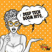 Deep Tech Boom Hits by Various Artists