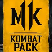 Mk Kombat Pack by Dj Da West