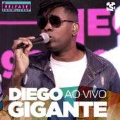 Diego Gigante no Release Showlivre (Ao Vivo) de Diego Gigante