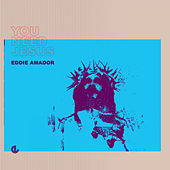 You Need Jesus von Eddie Amador