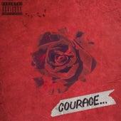 Courage (feat. Lumière, Sewer, Zero & LeavingLegend) von SDP