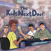 The Kids Next Door by 5ive
