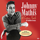 A Certain Smile de Johnny Mathis