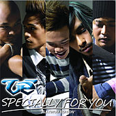 Specially For You by V.E