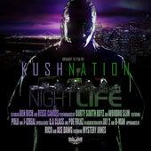 KUSH NATION  (Night Life) de Various Artists