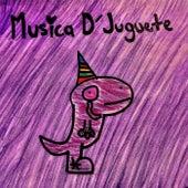 Musica D'Juguete by Fernando Ortega