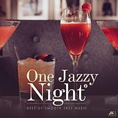 One Jazzy Night Vol.2 (Best of Smooth Jazz Music) by Various Artists