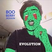 Evolution de Boo Berry Jackson