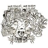 Haub Mönsch Haub Delirium by Franklyn