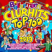 Ballermann Clubhits Top 100 - 2019 van Various Artists