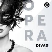 Opera Divas von Various Artists
