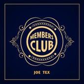 Members Club de Joe Tex