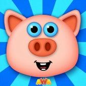 Piggy Pig by Awa