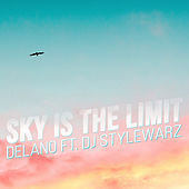 Sky Is the Limit by Delano