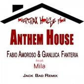 Anthem House von Fabio Amoroso