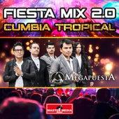 Fiesta Mix 2.0 Cumbia Tropical de Megapuesta