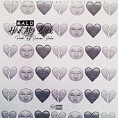 Had My Back by Malo