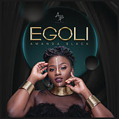Egoli by Amanda Black