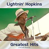 Greatest Hits (All Tracks Remastered) by Lightnin' Hopkins