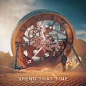 Spend That Time de Richie Krisak