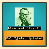 Live and Direct by Cal Tjader