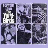 For Your Love de The Yardbirds
