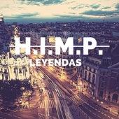 Leyendas (H.I.M.P.) de Señor Ortega Trad Montana