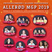 Allerød MGP 2019 von Various Artists